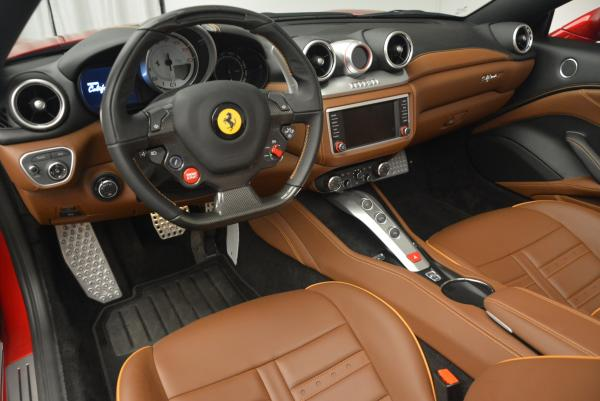Used 2015 Ferrari California T for sale Sold at Alfa Romeo of Westport in Westport CT 06880 25