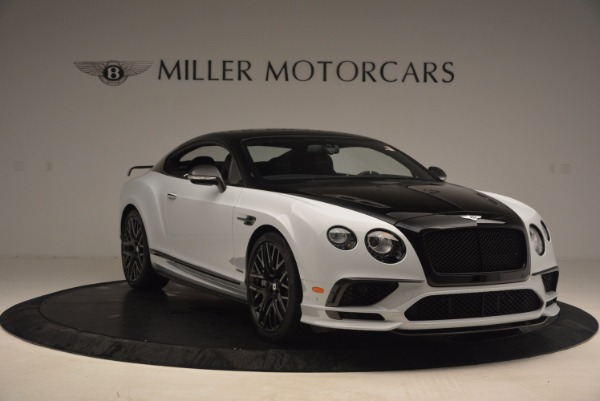 New 2017 Bentley Continental GT Supersports for sale Sold at Alfa Romeo of Westport in Westport CT 06880 11