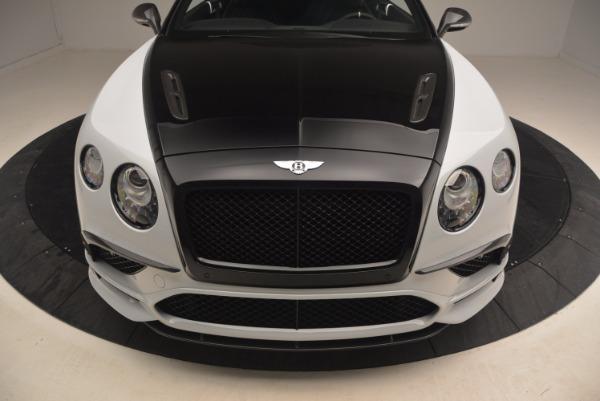 New 2017 Bentley Continental GT Supersports for sale Sold at Alfa Romeo of Westport in Westport CT 06880 16
