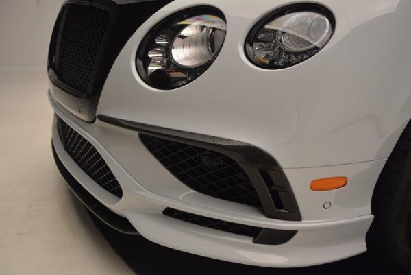 New 2017 Bentley Continental GT Supersports for sale Sold at Alfa Romeo of Westport in Westport CT 06880 18