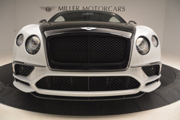 New 2017 Bentley Continental GT Supersports for sale Sold at Alfa Romeo of Westport in Westport CT 06880 21