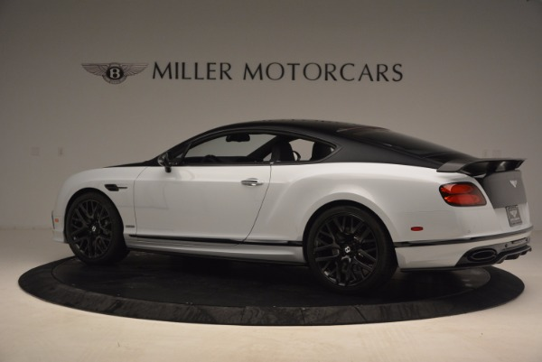 New 2017 Bentley Continental GT Supersports for sale Sold at Alfa Romeo of Westport in Westport CT 06880 4