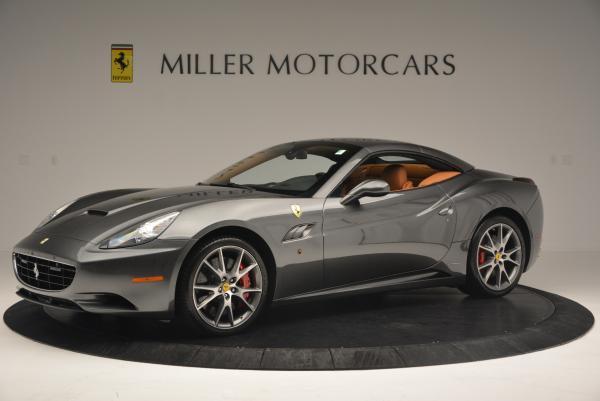 Used 2010 Ferrari California for sale Sold at Alfa Romeo of Westport in Westport CT 06880 14