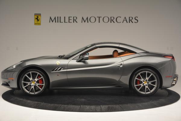 Used 2010 Ferrari California for sale Sold at Alfa Romeo of Westport in Westport CT 06880 15