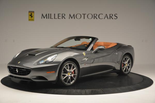 Used 2010 Ferrari California for sale Sold at Alfa Romeo of Westport in Westport CT 06880 2