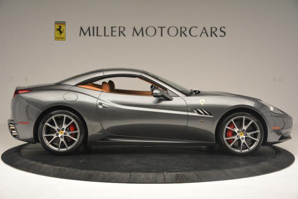 Used 2010 Ferrari California for sale Sold at Alfa Romeo of Westport in Westport CT 06880 21