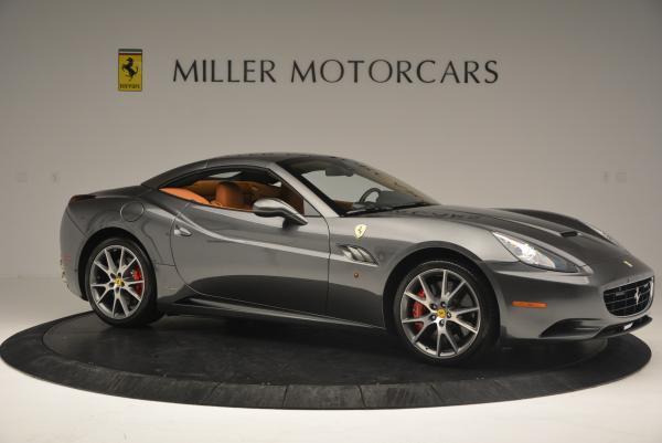 Used 2010 Ferrari California for sale Sold at Alfa Romeo of Westport in Westport CT 06880 22