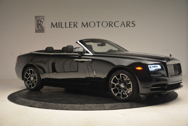 New 2018 Rolls-Royce Dawn Black Badge for sale Sold at Alfa Romeo of Westport in Westport CT 06880 10