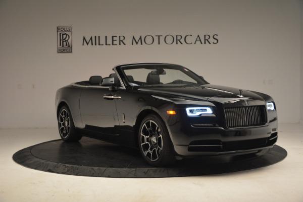 New 2018 Rolls-Royce Dawn Black Badge for sale Sold at Alfa Romeo of Westport in Westport CT 06880 11