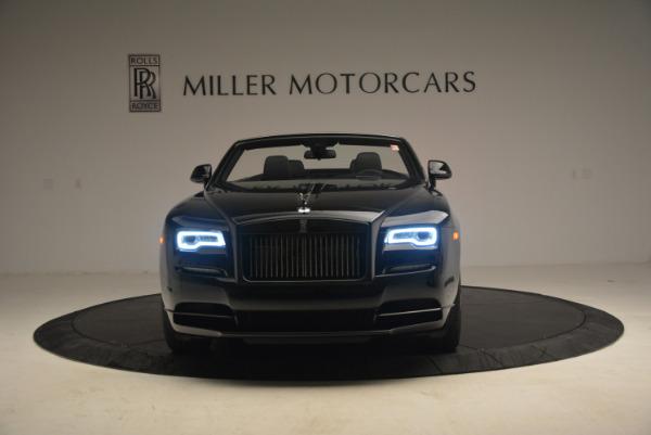 New 2018 Rolls-Royce Dawn Black Badge for sale Sold at Alfa Romeo of Westport in Westport CT 06880 12