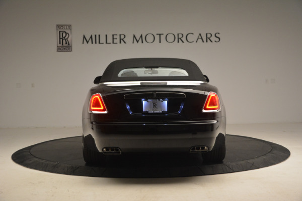New 2018 Rolls-Royce Dawn Black Badge for sale Sold at Alfa Romeo of Westport in Westport CT 06880 18