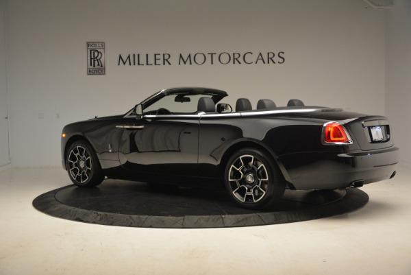New 2018 Rolls-Royce Dawn Black Badge for sale Sold at Alfa Romeo of Westport in Westport CT 06880 4
