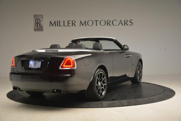 New 2018 Rolls-Royce Dawn Black Badge for sale Sold at Alfa Romeo of Westport in Westport CT 06880 7