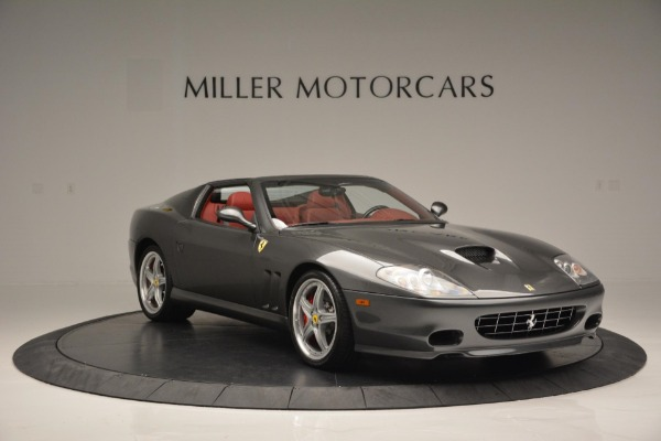 Used 2005 Ferrari Superamerica for sale $349,900 at Alfa Romeo of Westport in Westport CT 06880 11