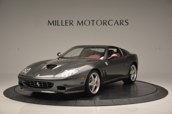Used 2005 Ferrari Superamerica for sale $349,900 at Alfa Romeo of Westport in Westport CT 06880 13