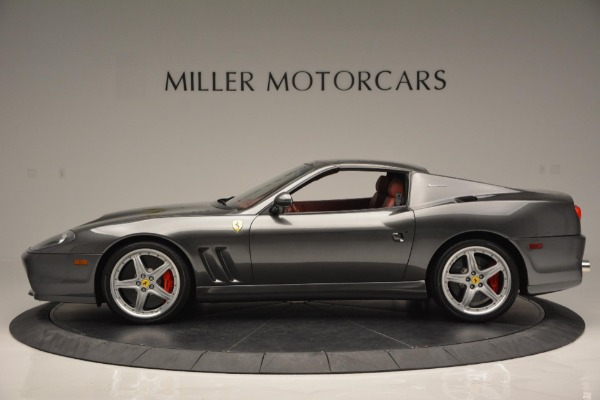 Used 2005 Ferrari Superamerica for sale $349,900 at Alfa Romeo of Westport in Westport CT 06880 15