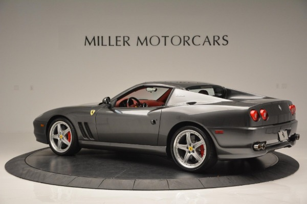 Used 2005 Ferrari Superamerica for sale $349,900 at Alfa Romeo of Westport in Westport CT 06880 16