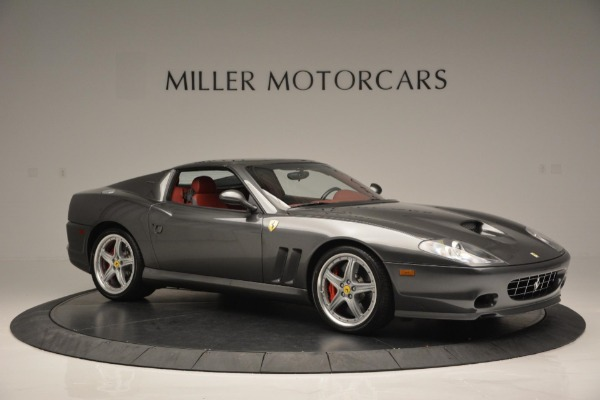 Used 2005 Ferrari Superamerica for sale $349,900 at Alfa Romeo of Westport in Westport CT 06880 22