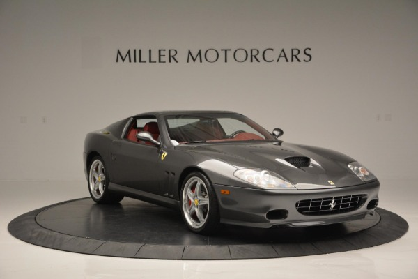 Used 2005 Ferrari Superamerica for sale $349,900 at Alfa Romeo of Westport in Westport CT 06880 23