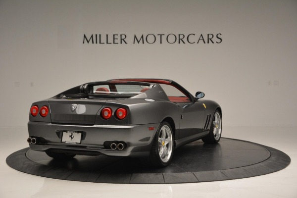 Used 2005 Ferrari Superamerica for sale $349,900 at Alfa Romeo of Westport in Westport CT 06880 7