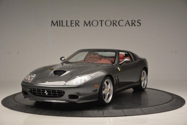 Used 2005 Ferrari Superamerica for sale $349,900 at Alfa Romeo of Westport in Westport CT 06880 1
