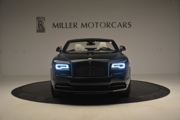 Used 2018 Rolls-Royce Dawn Black Badge for sale Call for price at Alfa Romeo of Westport in Westport CT 06880 12