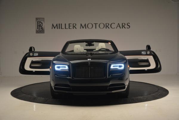 New 2018 Rolls-Royce Dawn Black Badge for sale Sold at Alfa Romeo of Westport in Westport CT 06880 13