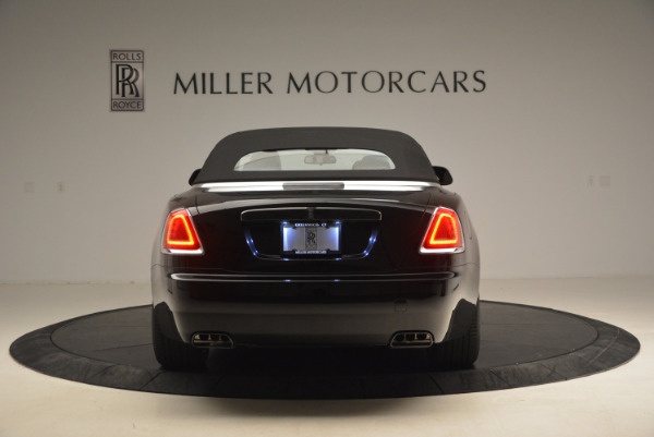 New 2018 Rolls-Royce Dawn Black Badge for sale Sold at Alfa Romeo of Westport in Westport CT 06880 19