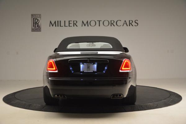 Used 2018 Rolls-Royce Dawn Black Badge for sale Call for price at Alfa Romeo of Westport in Westport CT 06880 19
