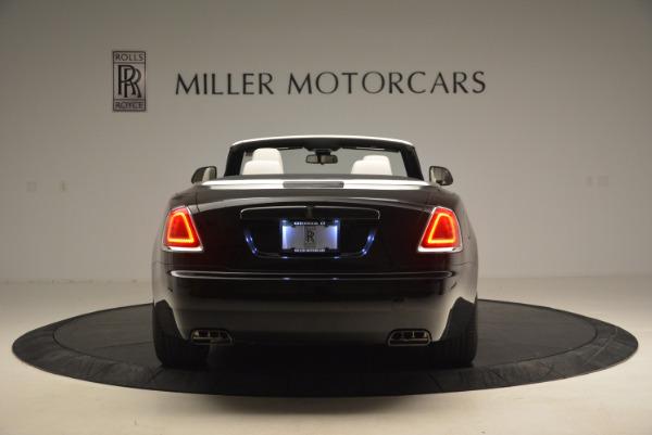 New 2018 Rolls-Royce Dawn Black Badge for sale Sold at Alfa Romeo of Westport in Westport CT 06880 6