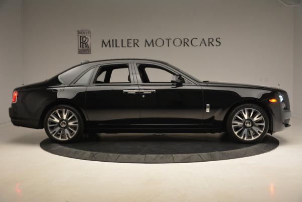 New 2018 Rolls-Royce Ghost for sale Sold at Alfa Romeo of Westport in Westport CT 06880 11