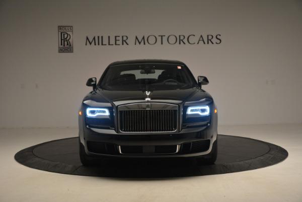 New 2018 Rolls-Royce Ghost for sale Sold at Alfa Romeo of Westport in Westport CT 06880 14