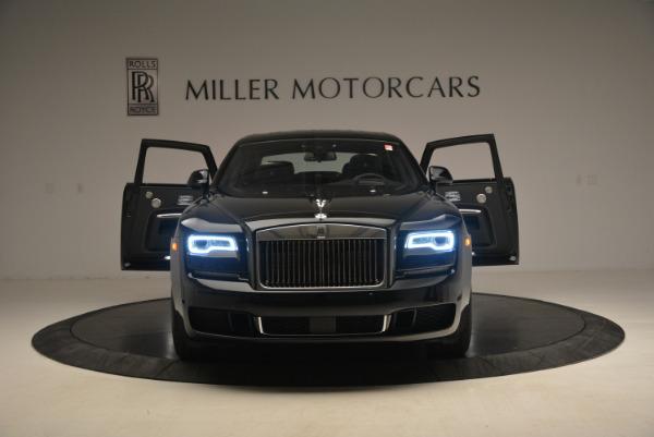 New 2018 Rolls-Royce Ghost for sale Sold at Alfa Romeo of Westport in Westport CT 06880 15