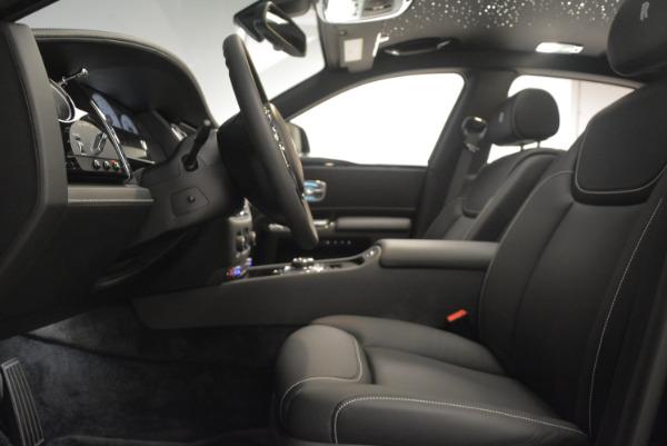 New 2018 Rolls-Royce Ghost for sale Sold at Alfa Romeo of Westport in Westport CT 06880 20