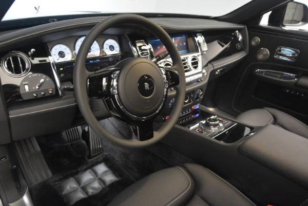 New 2018 Rolls-Royce Ghost for sale Sold at Alfa Romeo of Westport in Westport CT 06880 22