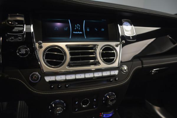New 2018 Rolls-Royce Ghost for sale Sold at Alfa Romeo of Westport in Westport CT 06880 23