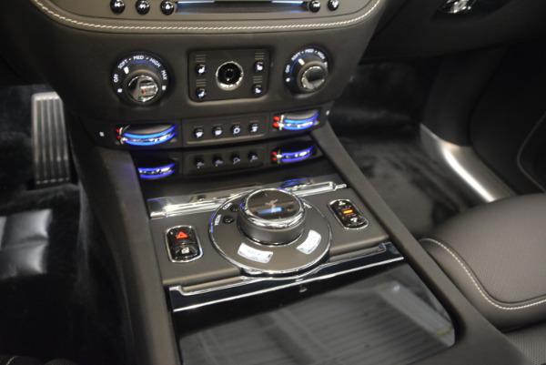 New 2018 Rolls-Royce Ghost for sale Sold at Alfa Romeo of Westport in Westport CT 06880 24