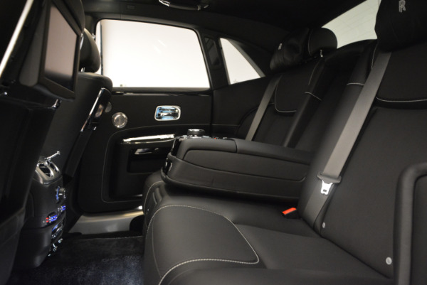 New 2018 Rolls-Royce Ghost for sale Sold at Alfa Romeo of Westport in Westport CT 06880 26