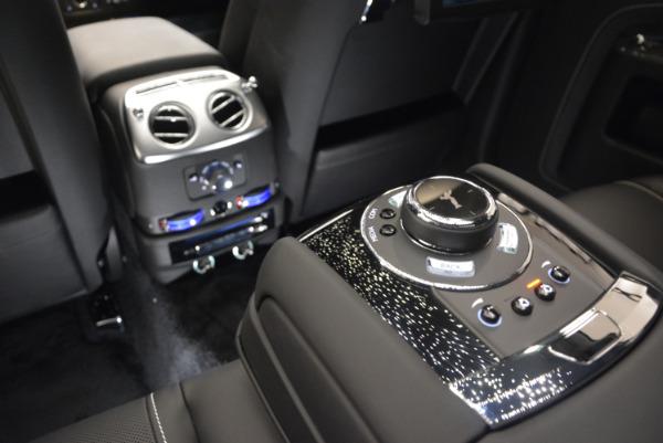 New 2018 Rolls-Royce Ghost for sale Sold at Alfa Romeo of Westport in Westport CT 06880 28