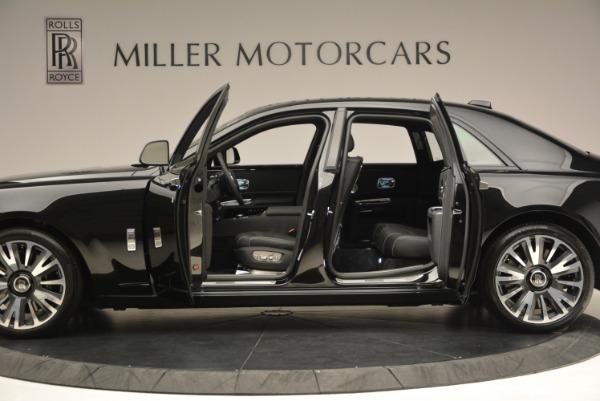 New 2018 Rolls-Royce Ghost for sale Sold at Alfa Romeo of Westport in Westport CT 06880 4