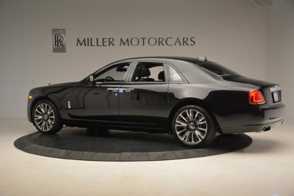 New 2018 Rolls-Royce Ghost for sale Sold at Alfa Romeo of Westport in Westport CT 06880 6