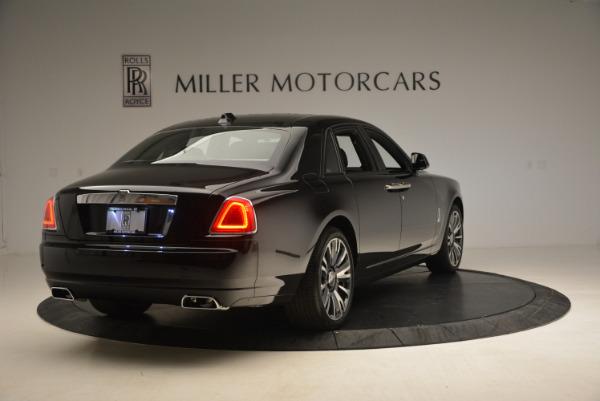 New 2018 Rolls-Royce Ghost for sale Sold at Alfa Romeo of Westport in Westport CT 06880 9