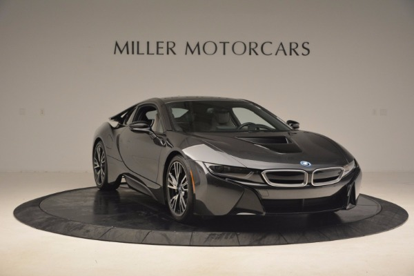 Used 2014 BMW i8 for sale Sold at Alfa Romeo of Westport in Westport CT 06880 11