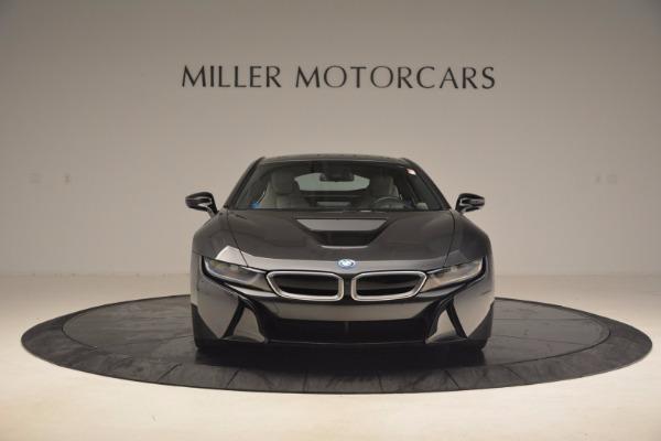 Used 2014 BMW i8 for sale Sold at Alfa Romeo of Westport in Westport CT 06880 12