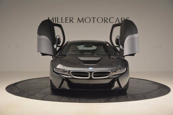 Used 2014 BMW i8 for sale Sold at Alfa Romeo of Westport in Westport CT 06880 13