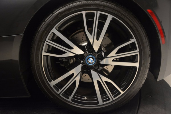 Used 2014 BMW i8 for sale Sold at Alfa Romeo of Westport in Westport CT 06880 16