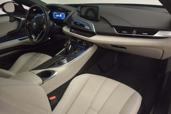 Used 2014 BMW i8 for sale Sold at Alfa Romeo of Westport in Westport CT 06880 20