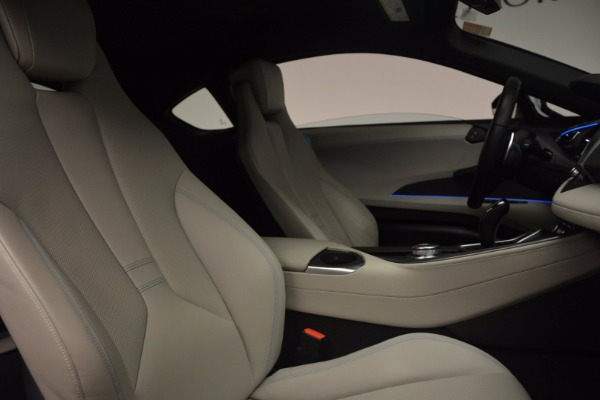 Used 2014 BMW i8 for sale Sold at Alfa Romeo of Westport in Westport CT 06880 22