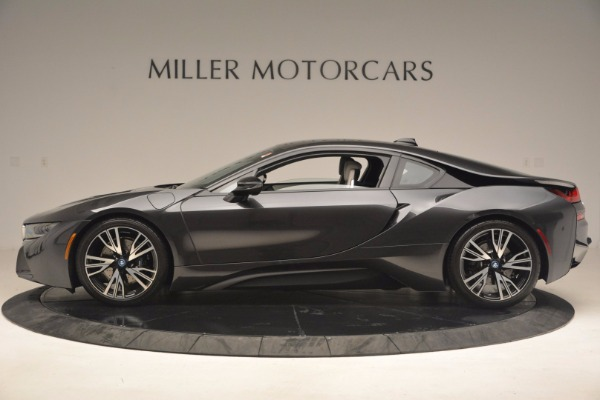 Used 2014 BMW i8 for sale Sold at Alfa Romeo of Westport in Westport CT 06880 3