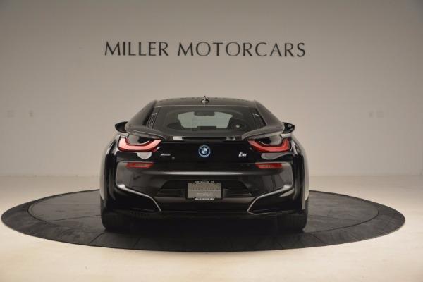 Used 2014 BMW i8 for sale Sold at Alfa Romeo of Westport in Westport CT 06880 6